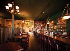 Cregeen's Irish Pub in Jonesboro, Arkansas