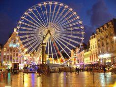 27e : Lille : Les50 lieux de France les plus photographiés aumonde - Linternaute.com Photo numérique