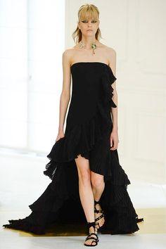 Christian Dior Fall 2016 Haute Couture
