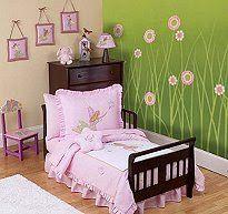 Toddler Room for Baby Girl <3