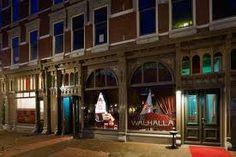 Deliplein | Theater Walhalla