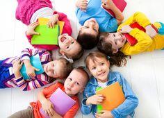 Лучший способ сделать детей хорошими - это сделать их счастливыми.    #дети