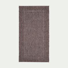 Kurzflor design tapis look rétro différentes couleurs /& tailles
