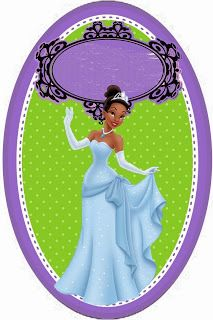 Fazendo a Propria Festa: a Princesa e o Sapo