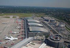 Brief information about Hamburg Airport