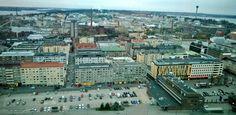 #Tampere #Tornihotelli