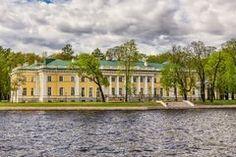 Kamennoostrovsky Palace, St. Petersburg