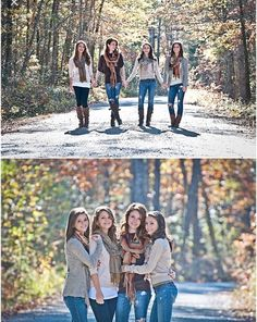 32 Ideas Photography Friends Group Friendship Bff Pics For 2019 Friend Senior Pictures, Sister Pictures, Best Friend Pictures, Bff Pics, Sister Photography, Best Friend Photography, Wedding Photography, Group Photography Poses, Friendship Photography