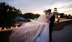 Kiri & Brian: Wedding at Brophy Chapel at Arizona Biltmore