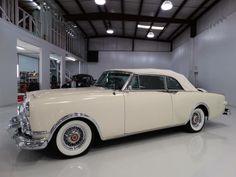 1953 Packard Caribbean Convertible - Image 1 of 33