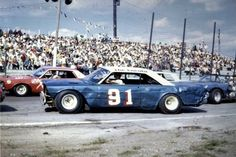 Dick Trickle Motorsports | Yesteryears Auto Racing Products - Starmaker Multimedia