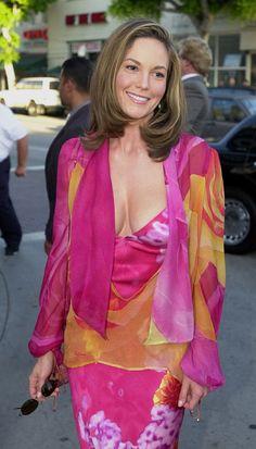 - Diane Lane-Beautiful Pic, Nice Cleavage HQ (New to me) - 1 of 1 Beautiful Celebrities, Beautiful Actresses, Gorgeous Women, Beautiful People, Diane Lane Actress, Female Actresses, Lady, Sexy Women, Diana