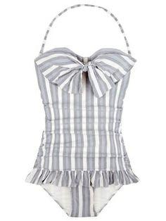Vintage swim suit :)