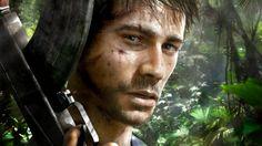 Вселенная Игрового Искусства: Far cry
