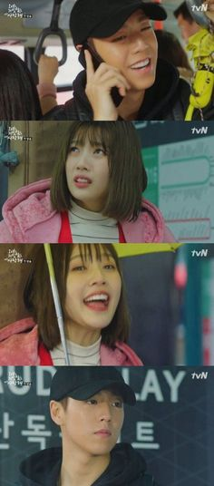 Added episode 1 captures for the Korean drama 'The Liar and His Lover'.