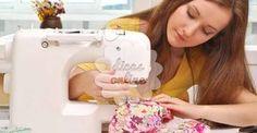 Fantástico! Seja uma costureira de mão cheia usando estes 9 truques! - # #costurar