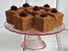 Brownies con avellanas