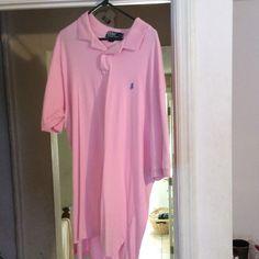 Polo Ralph Lauren golf shirt Polo shirt by Ralph Lauren size xl Polo by Ralph Lauren Tops Tees - Short Sleeve