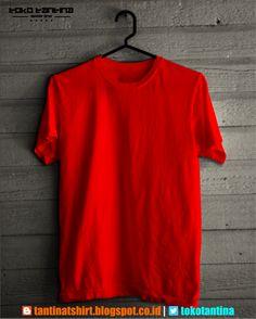 Kaos Polos dengan harga super murah mulai Rp 20.000,-* Bahan : Cotton Combed, Cotton Cardet, PE, Spandek dll