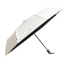 Compact Umbrella, Travel Umbrella, Estee Lauder, Lancome, Ribs, Loreal, Canopy, Travelling, Hiking