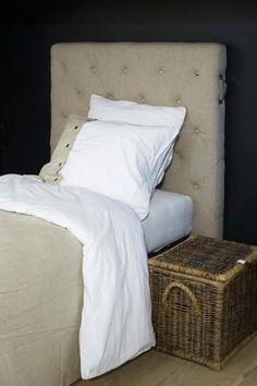 €599,- Union Square Headboard Single #living #interior #rivieramaison