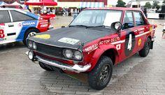 「safari rally datsun」の画像検索結果