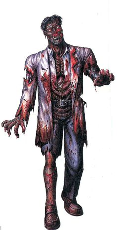 This is Gage Michael Gauthier zombie  2014-05-22