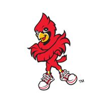 SVSU Logo   Louisville Cardinals 111 Louisville Cardinals 111 vector