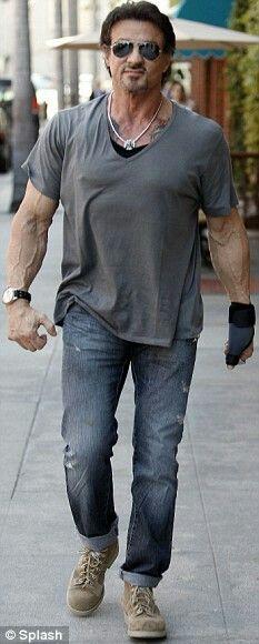 sylvester stallone Jackie Stallone, Frank Stallone, Sage Stallone, Sylvester Stallone, Jennifer Flavin, Stallone Schwarzenegger, Brigitte Nielsen, Old Bodybuilder, Popular People
