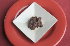 Christmas Cookies: Almond/Coconut Dark Chocolate Treats recipe