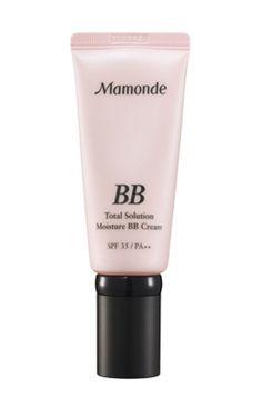 Amore Pacific MAMONDE Total Solution Moisture BB Cream SPF35 PA++ 40ml, 3Benefit #MAMONDE