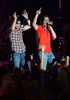 Dierks Bentley And Jake Owen | GRAMMY.com