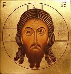 Mandylion is a Greek word that describes a miraculous image of Jesus ...