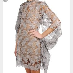 Spotted while shopping on Poshmark: Comme des Garçon embroidered dress! #poshmark #fashion #shopping #style #Comme des Garcons #Dresses & Skirts