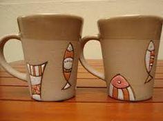 artesania en ceramica - Buscar con Google