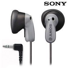 Auriculares Sony MDRE820LP 4905524896114