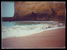 Algarve - beach