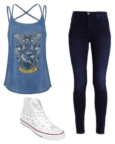 """""""Untitled #448"""" by sushi20 on Polyvore featuring Converse"""
