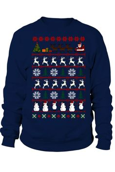 #ugly #UglyChristmasSweaters #Christmasgifts #UglyChristmasSweaters2016  #Christmas  https://www.teezily.com/ugly-christmas-sweaters2