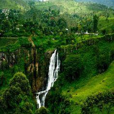 برگزاری تور بزرگ در سریلانکا با امکانات تور عالی