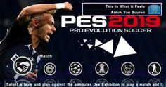 Savedata + Texture PES 2019 Update Kits, Transfers And More - Now the admin will share PES 2019 PPSSP Chelito 19 . Here the admin wi. Wwe Game Download, Music Download, Cell Phone Game, Phone Games, Pro Evolution Soccer 2017, 2012 Games, Android Mobile Games, Fifa 15, Soccer Games