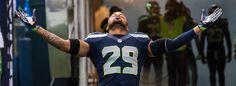 Thursday Round-Up: Happy Birthday, Earl Thomas! | Seattle Seahawks