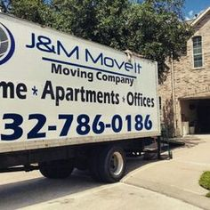 How To Pick The Right Moving Company For You | Houston, Moving Companies  And Professional Movers
