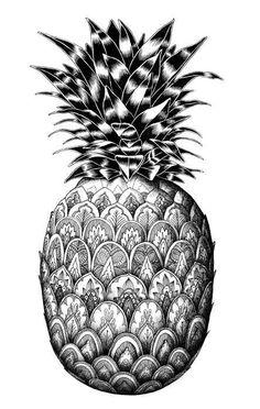 Satisfies my love for all things pineapple