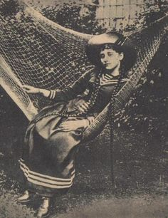 Gabrielle 'Colette' Sidonie (1873-1954) great French novelist.