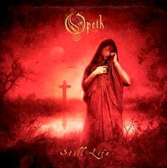 Sealed new copy - 180 Gram Black Vinyl. Still Life 2, Be Still, Metal Albums, Progressive Rock, Death Metal, Rock N Roll, Vinyl Records, Serenity, Seal