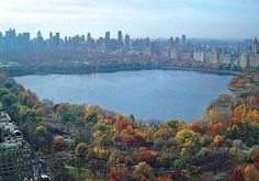 Jacqueline Kennedy Onassis Reservoir in New York, NY