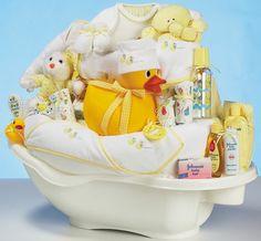 idée de cadeau de naissance par Baby Gifts Creations