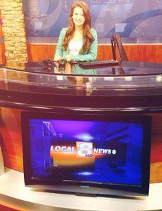 Brooke on local 8 news Mom Season 1, Dance Moms Season, Brooke Hyland, Dance Moms Girls, Mackenzie Ziegler, These Girls, Dancer, Acro, Local News