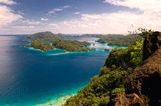 Lau Archipelago